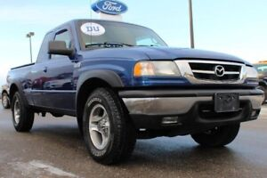 2010 Mazda B-Series Pickup SEEXTREMELY RARE FIND..THIS IS RARE L