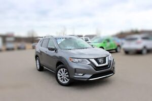 2017 Nissan Rogue SVAWD HTD SEATS/MIRRORS PWR SEAT
