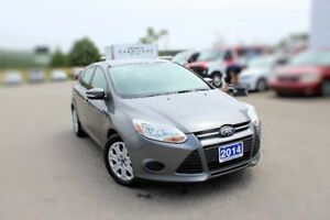 2014 Ford Focus SE2.0L HATCHBACK BLUETOOTH