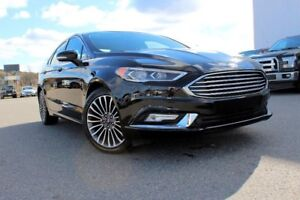 2017 Ford Fusion SENO BRAINER---SAVE THOUSANDS FROM NEW AND GET