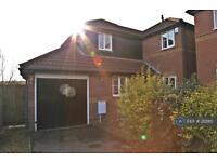 4 bedroom house in Badgers Oak, Milton Keynes, MK7 (4 bed)