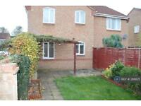 1 bedroom house in Ascot Close, Chippenham, SN14 (1 bed)