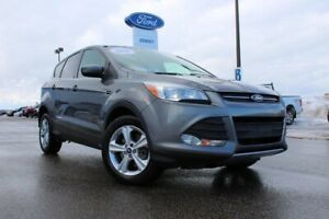 2013 Ford Escape SE4X4 FOR UNDER $300/MONTH TAX IN???? YUP WE GO