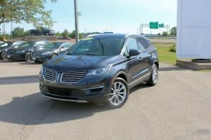 2015 Lincoln MKC TOUCHSCREEN/MEMORY SEATS/ONLY 39359KMS!! WOW!