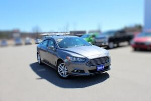 2014 Ford Fusion SEREMOTE START NAV MY FORD TOUCH