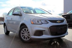 2017 Chevrolet Sonic LTPUT ME IN YOUR DRIVEWAY FOR LESS THAN $8