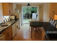 4 bedroom house in Broadlands Road, Southampton, SO17 (4 bed)