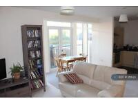 2 bedroom flat in High Street, Tonbridge, TN9 (2 bed)