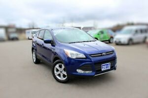 2015 Ford Escape SE4WD LOW KMS BACKUP CAMERA