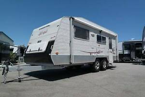 2010 COROMAL LIFESTYLE L638 XC $41,990 OFFROAD SINGLE BEDS Barragup Murray Area Preview