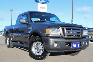 2011 Ford Ranger XLI'M LOOKING FOR FOREVER HOME...PLEASE ADOPT M