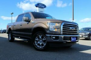 2017 Ford F-150 XLT| XTR PACKAGE | TRAILER TOW PACKAGE