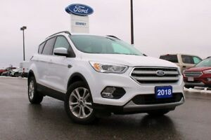 2018 Ford Escape SELSAVE $10000 FROM NEW!!! LOADED SUV!