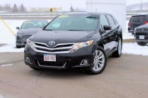 2016 Toyota Venza REDWOOD EDITION! 12450KMS! WOW!!!