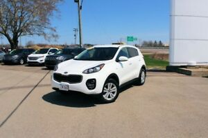 2017 Kia Sportage LXONLY 22705KMS! AWD!! WOW!!