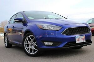 2015 Ford Focus SE/201A /OVER $3500 IN UPGRADES/