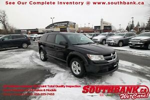 2013 Dodge Journey SE PlusTinted Windows, Bluetooth, Keyless ent