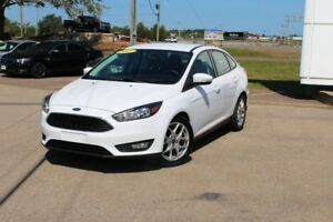 2015 Ford Focus SEONLY 28100KMS!! REAR CAMERA/HEATED SEATS!!