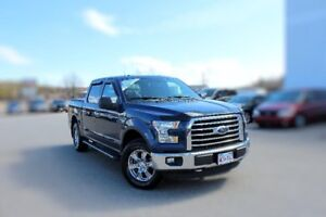 2015 Ford F-150 XLTXTR PACKAGE 4X4 5.0L V8