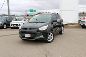 2015 Ford Escape SELEATHER AND PANORAMIC ROOF  AND ONLY 42519KMS