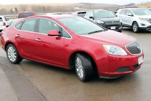 2014 Buick Verano Base ONLY 19000KMS!!! WOW!!! HOW DO WE DO IT!!