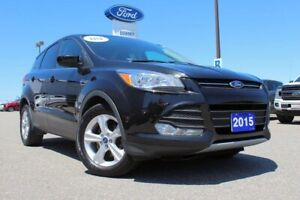 2015 Ford Escape SE FRONT WHEEL DRIVE---NON TURBO ENGINE--MEAT A