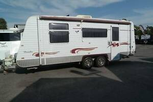 2010 GOLDEN EAGLE EUREKA $39,990 SHOWER/TOILET Barragup Murray Area Preview