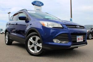 2014 Ford Escape SEFRESH TRADE