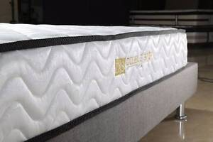 【Brand New】Venus pocket spring mattress(all sizes available) Nunawading Whitehorse Area Preview