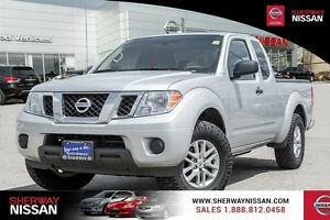 2014 Nissan Frontier, hard to find frontier, priced to sell!