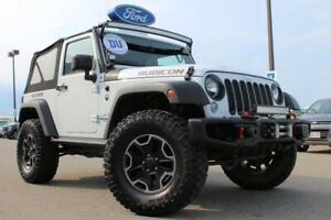 2016 Jeep Wrangler Rubicon THE PICTURE SAYS IT ALL FOLKS. YOU