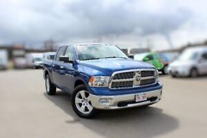 2011 Ram 1500 Big Horn 1500 POWER EQUIPPED