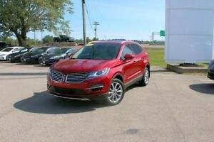 2017 Lincoln MKC SelectNAVIGATION! 12440KMS!! PAN ROOF!!! MUST S