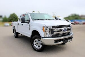 2017 Ford Super Duty F-250 SRW XLTCOME CHECK THIS OUT...SD 4X4 C