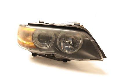 Passenger Headlamp Xenon HID Complete Assy 63117116612 Fits 04-06 BMW X5 E53 OEM