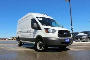 2017 Ford Transit Cargo Van  YOU HAVE OPTIONS...LEASE ME OR BUY.
