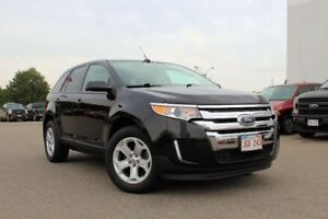 2013 Ford Edge SELCOME CHECK THIS OUT... AWD, SEL, MOONROOF !!