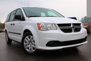 2014 Dodge Grand Caravan SEPRICED TO SELL.. 4DR, 2WD FAMILY VEHI