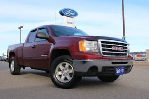 2013 Gmc Sierra 1500 SLELOCAL TRUCK METICULOUSLY CARED FOR!