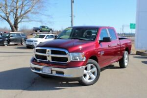 2019 Ram 1500 Classic SLTLONG BOX!! REAR CAMERA!! BLUETOOTH!! L@