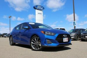 2019 Hyundai Veloster 2.0 GL @@@H BABY!!! LOOK AT ME---IT YOUR D