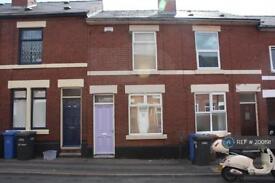 3 bedroom house in Peach Street, Derby, DE22 (3 bed)