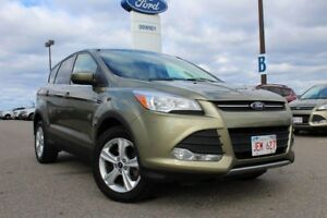 2013 Ford Escape SEI SEE YOU LOOKING AT ME! LOOK AT ME MORE IN Y