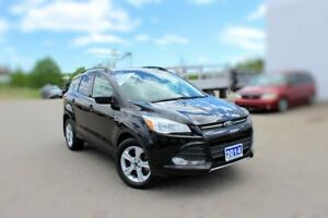 2014 Ford Escape SE4WD 2.0L LOW KMS PANO ROOF