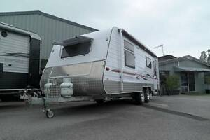 2006 ROYAL FLAIR VAN ROYCE SEMI OFFROAD $39990 Barragup Murray Area Preview