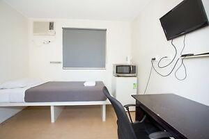 Air-Conditioned Cabin with Free fast NBN WiFi Bakers Creek Mackay City Preview