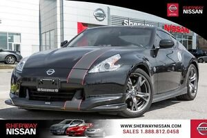2009 Nissan 370Z touring, only 22500 kms many upgrades in excell