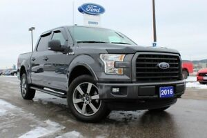 2016 Ford F-150 XLT/4WD/ OVER $9000 IN UPGRADES/