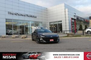 2015 Scion FR-S,manual transmission, great handling car with toy