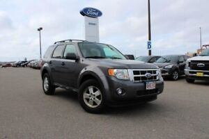 2011 Ford Escape XLTAS TRADED UNIT, NO FINANCING AVAILABLE